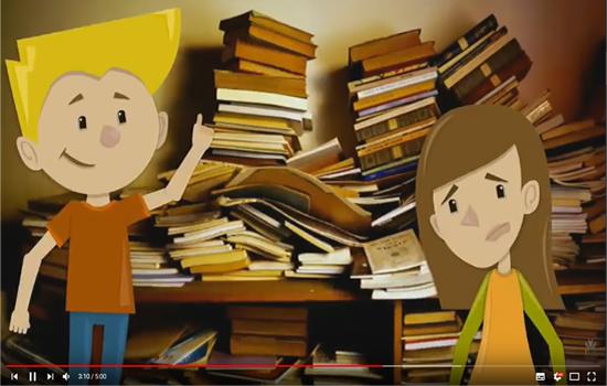 Vídeos premiados en la II Convocatoria Cápsulas de Innovación Docente dirigida a estudiantes