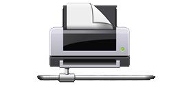 impresora red