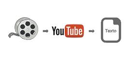 Youtube transcribir